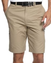 Image of Greg Norman for Tasso Elba Men's 5 Iron Performance Golf Shorts