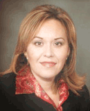 Diana Ivonne Dominguez, Insurance Agent