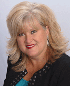 Lynda Peterson, Insurance Agent