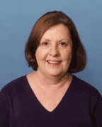 Connie Page, Insurance Agent
