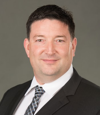 Sean Gray Agent Profile Photo