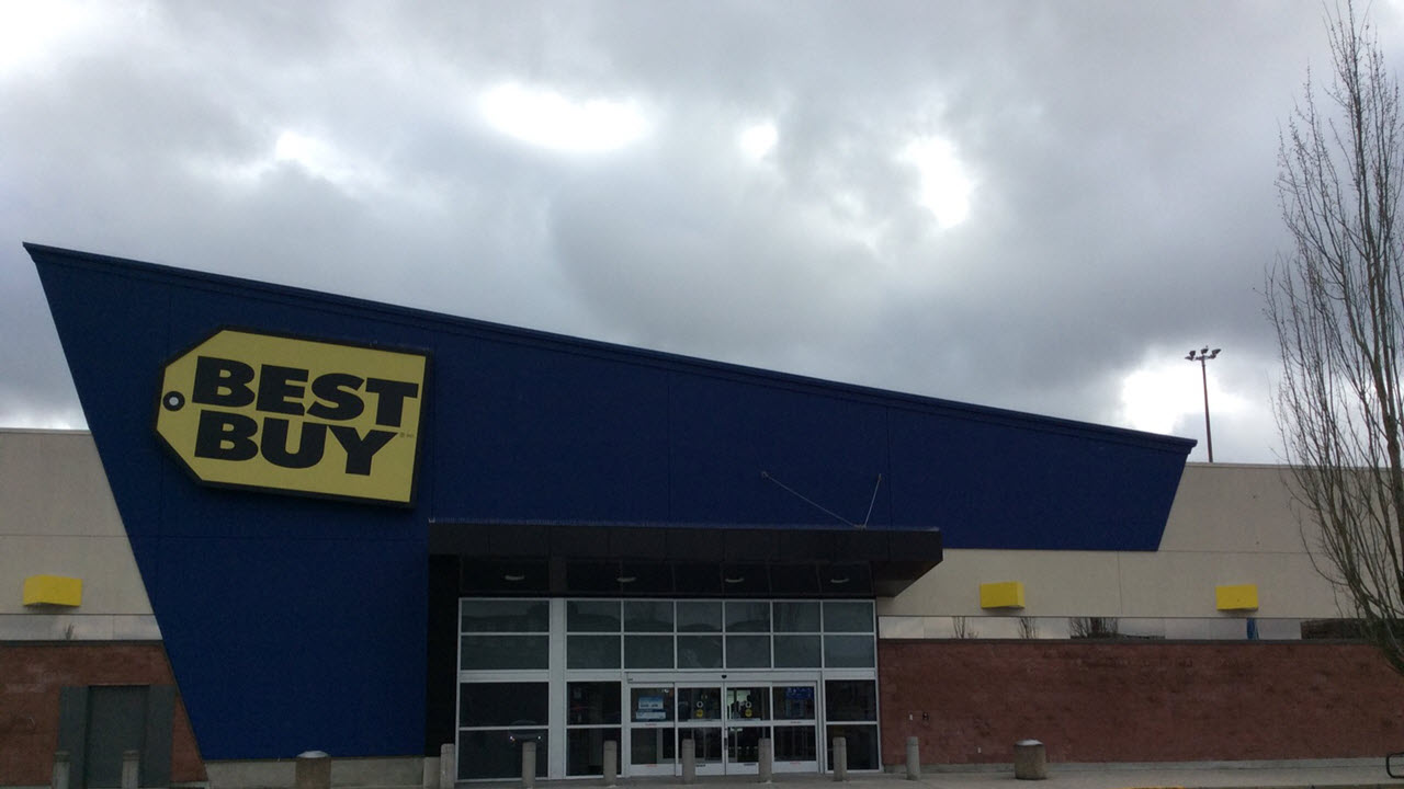 Best Buy Lansdowne Centre