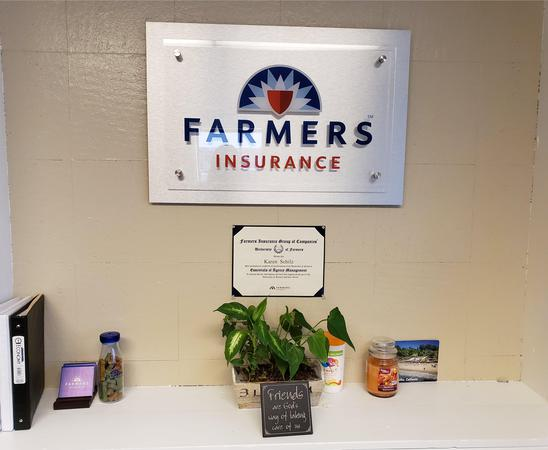 Welcome to the Karen Schilz Insurance Agency. Farmers Insurance for auto, home, life and business. Serving Pueblo West and surrounding communities.