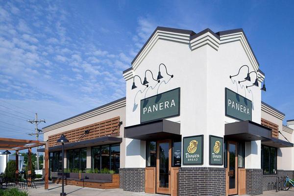 Panera Bread at 777 N  University Avenue Ann Arbor, MI