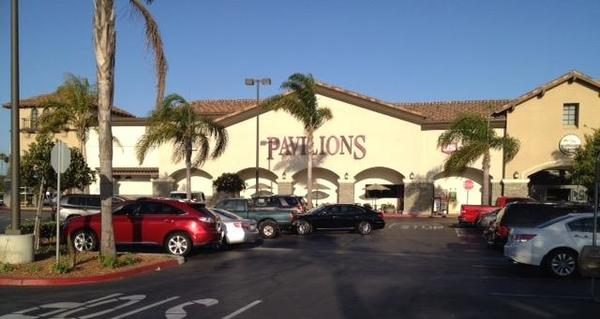 Pavilions store front picture at 1101 Pacific Coast Hwy in Seal Beach CA