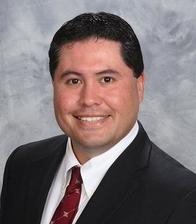 Joel Zamarripa Agent Profile Photo
