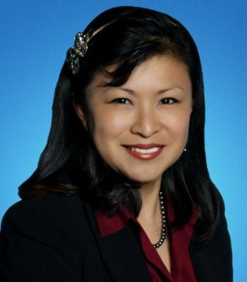 Allstate Insurance Agent Janet Oh