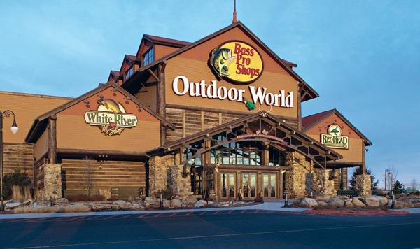 Bass Pro Shops | 3501 Paxton St Harrisburg, PA | Sporting Goods U0026 Outdoor  Stores