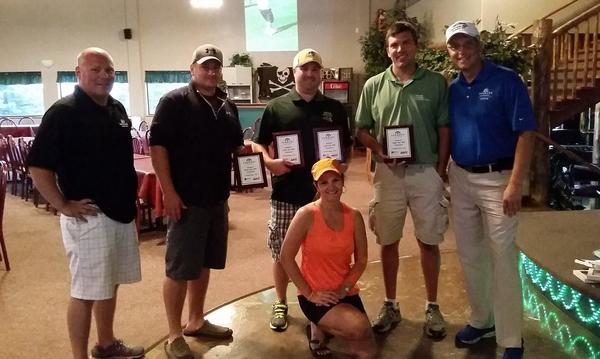 Farmers Insurance Annual Golf for Multiple Sclerosis Charity Tournament.