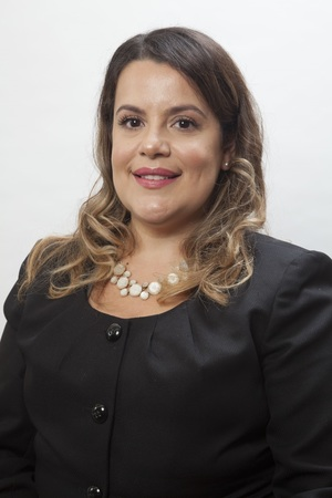 Photo of Christine Cruz