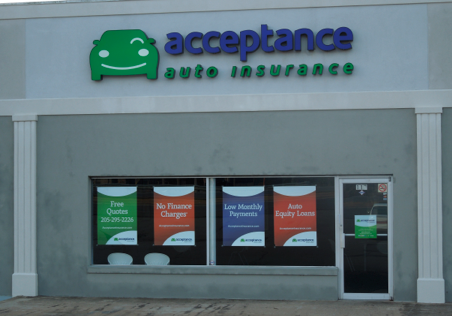 Acceptance Insurance - Hwy 78 W