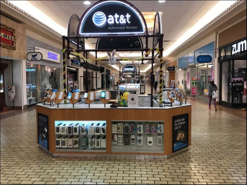 AT&T Store - Merced Mall - Merced, CA – iPhone & Samsung Deals!