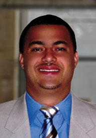 Michael Brown Loan officer headshot