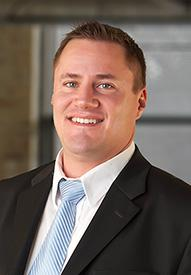 Chad Ronning Loan officer headshot