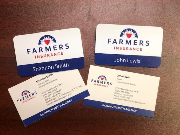 Shannon Smith - Farmers Insurance Agent in Joplin, MO