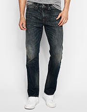 Men's Black Jeans at Express
