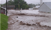 Flood Insurance the protection you need