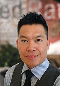 Anthony Pham Loan officer headshot