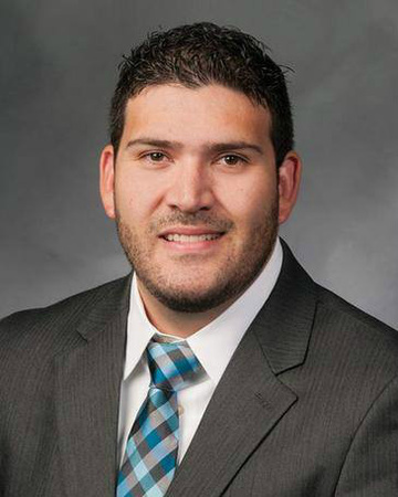 Allstate Insurance Agent Alex Martinez