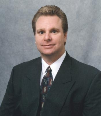 Photo of Randy Meyers