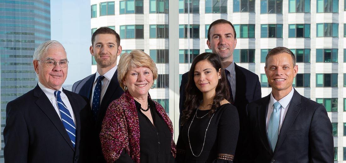 Morgan Stanley Wealth Management Account