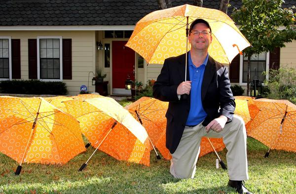 Umbrella Protection- Sheehan Can
