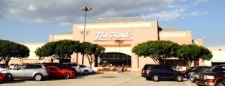 Tom Thumb Storefront Picture at 1075 W FM 3040 in Lewisville TX