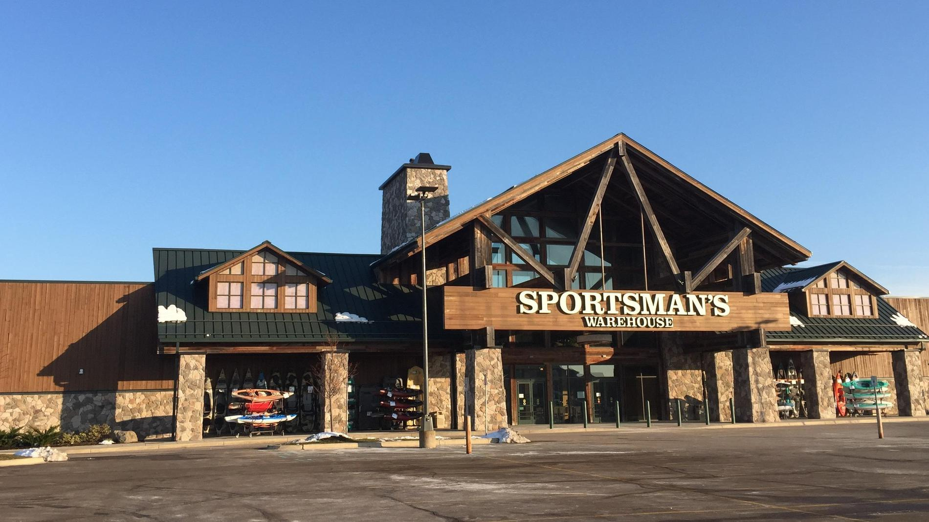 Asheville Nc Outdoor Sporting Goods Store Sportsman S Warehouse