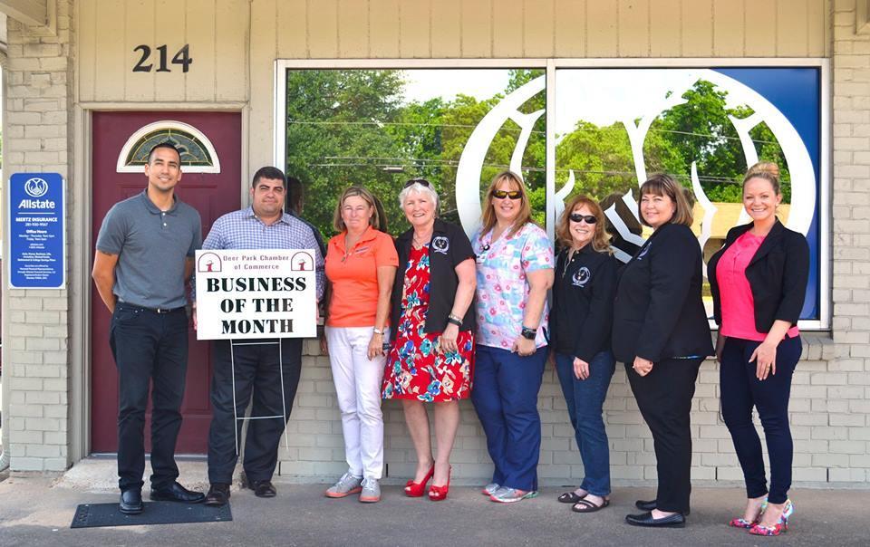 Allstate  Car Insurance in Deer Park, TX  Sean Mertz