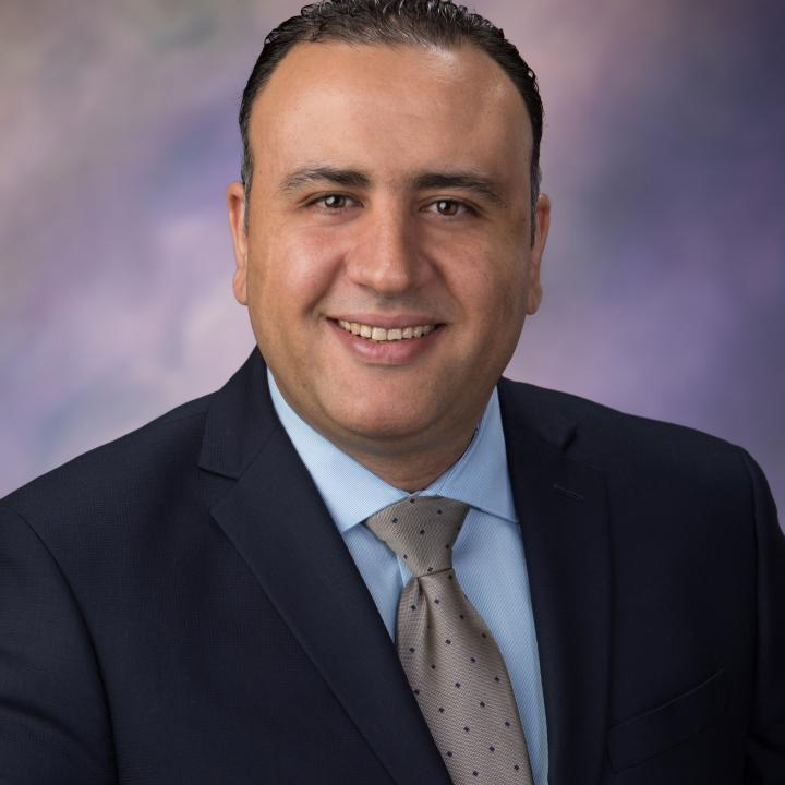 Photo of Mohammad Alsumrain, M.D.