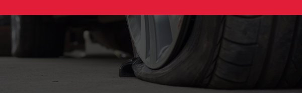 5 Tire Warning Signs in Beverly NJ