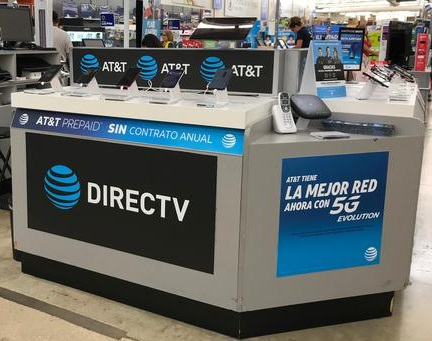 Top Five At&t Stores With Payment Kiosk Near Me - Circus