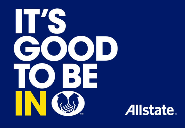 Kevin Hewitson - Discover The Allstate Difference.