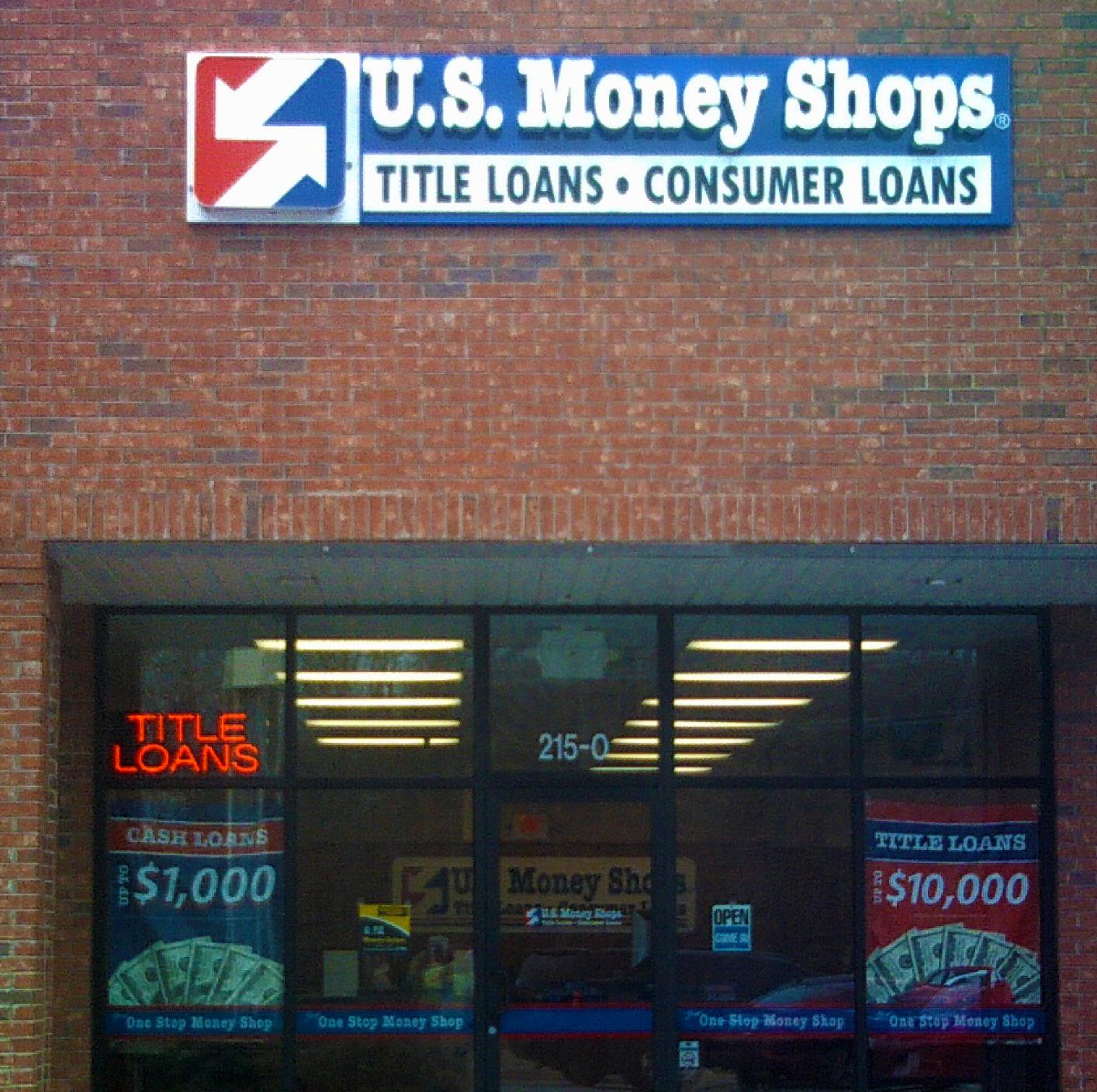 Cash advance west liberty ky picture 8