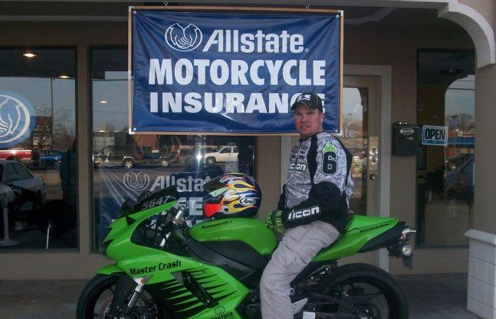 Allstate Motorcycle Insurance Quote Endearing Allstate Motorcycle Quote  Pimp Up Motorcycle
