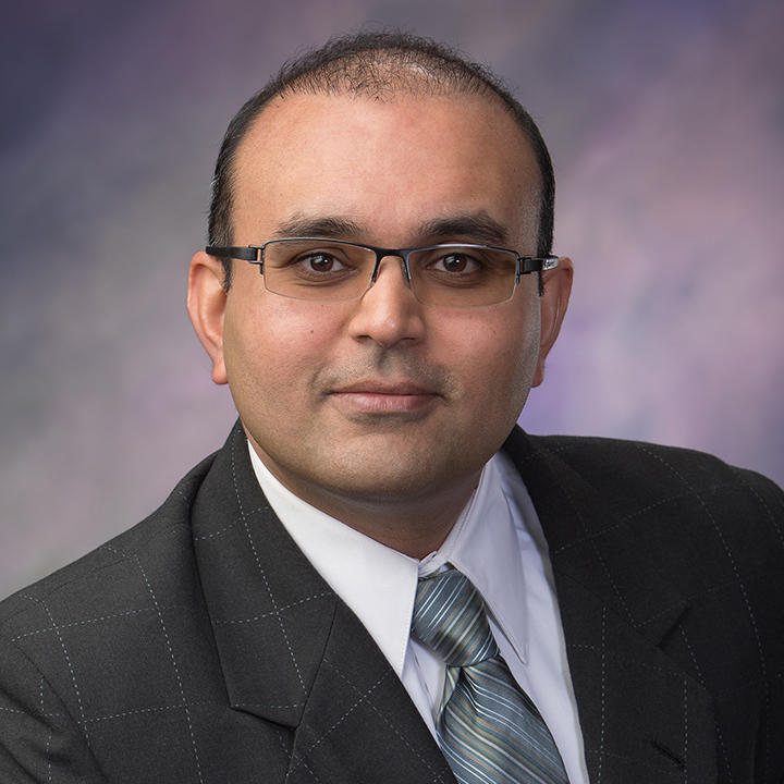 Photo of Prashant Mehta, M.D.
