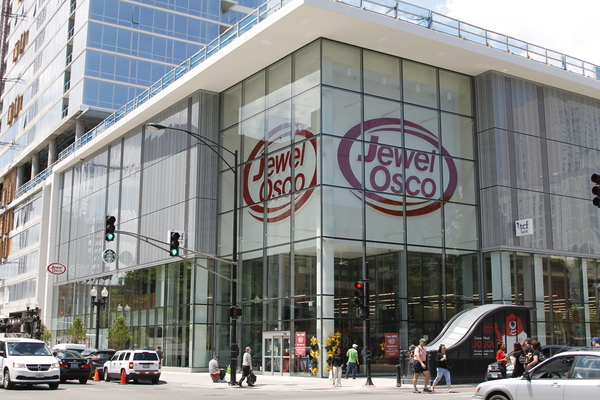 Jewel-Osco W Division St Store Photo