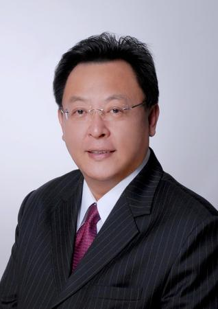 Photo of David Sung