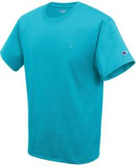 Image of Champion Men's Cotton Jersey T-Shirt