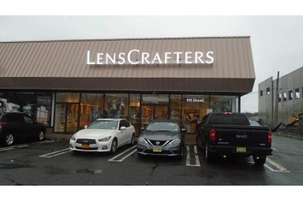 Lenscrafters In Springfield Nj 55 Route 22 East Eyewear Eye Exams