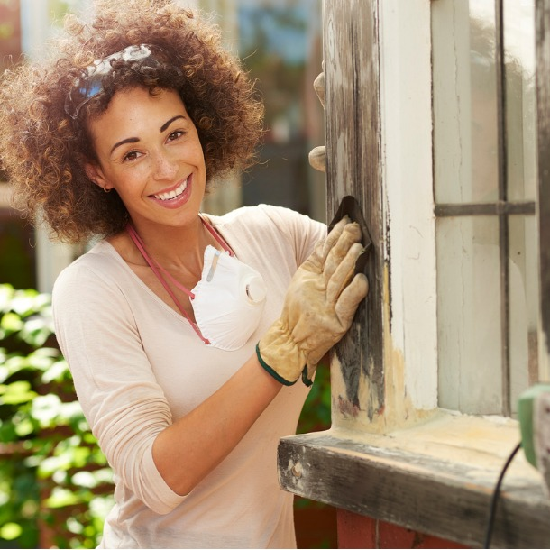 Kim Chapman - Home Maintenance Tips