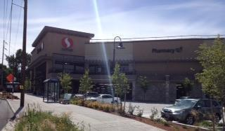 Safeway SW Barbur Blvd Store Photo