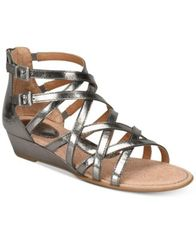 Image of b.o.c. Mimi Wedge Sandals