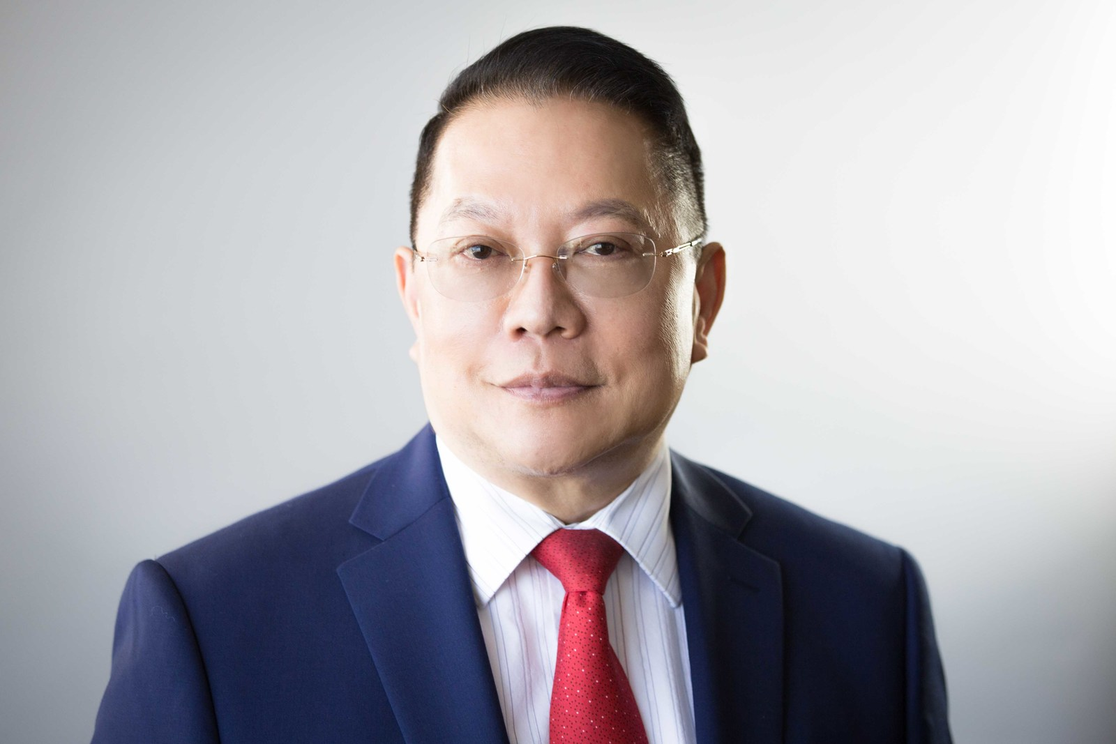 Photo of Rafael C Lumanlan - Morgan Stanley