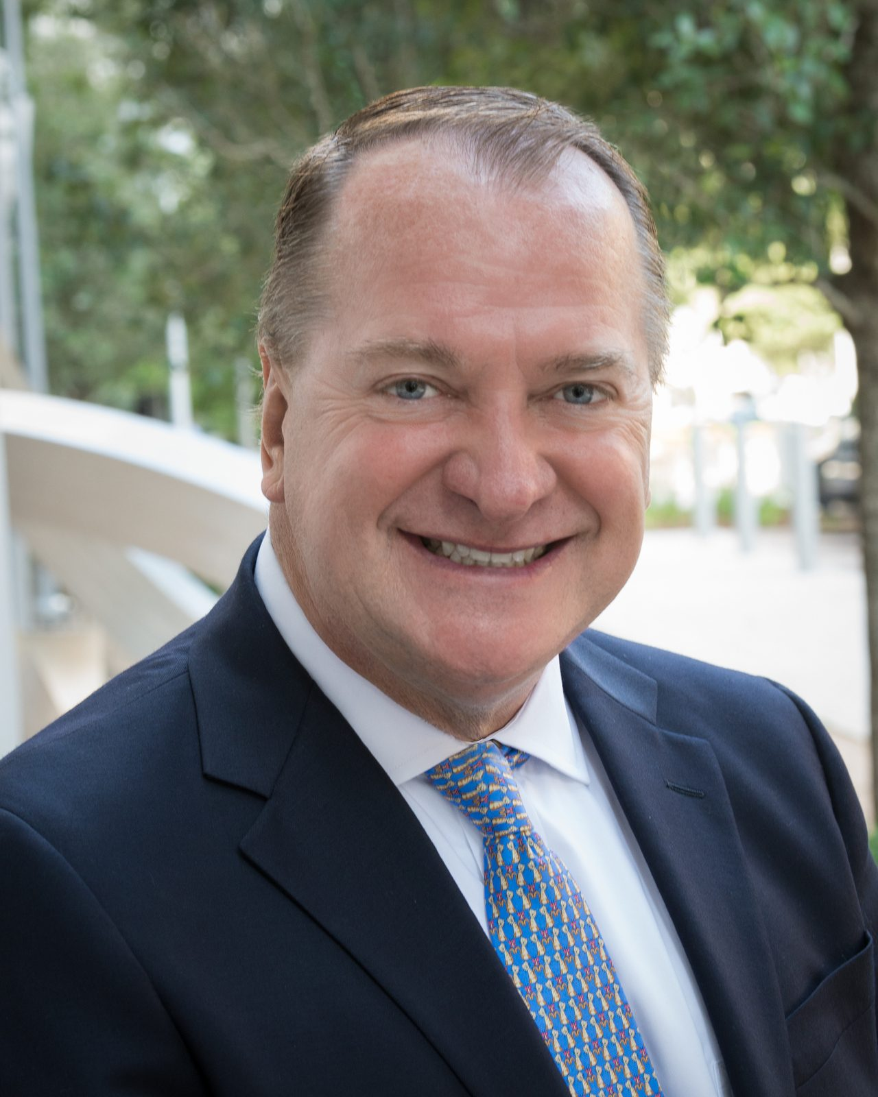 Photo of Kevin L Clift - Morgan Stanley
