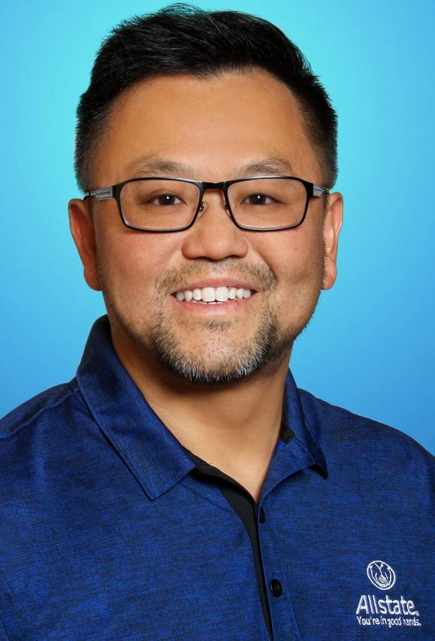 Allstate Insurance Agent Mark Yang