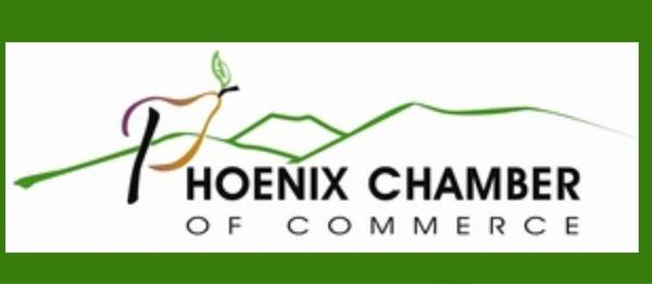 Russell A. Johnson is the Vice President of the Phoenix Chamber of Commerce.