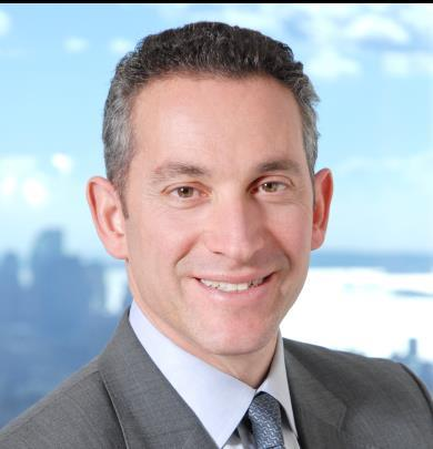 Photo of Andrew R Wilshinsky - Morgan Stanley