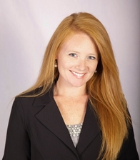 Marisa Sanders Agent Profile Photo