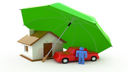 Our Umbrella policies provide additional personal liability coverage